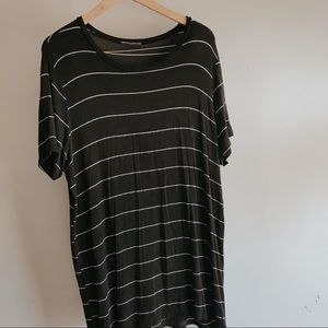 { 4 for $25 } Brandy Melville t shirt dress